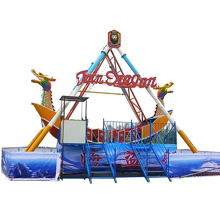 Pirate Ship Ride HFHD02