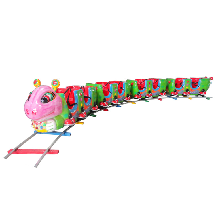 Ant Train Ride HCMY01