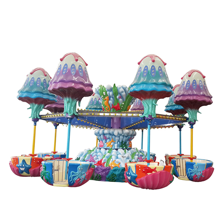 Jellyfish Ride HFSM01